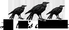 Les trois corbeaux