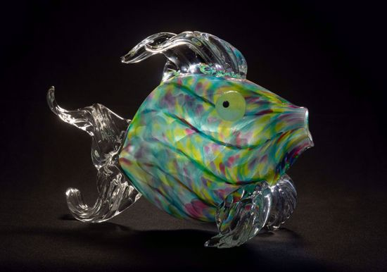 Picture of Sculptural Fish